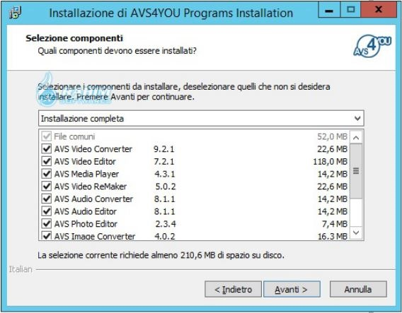 Download AIO Installation Package
