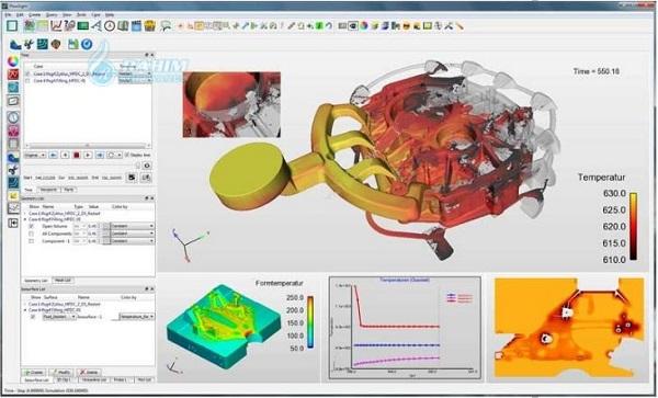 FLOW-3D CAST v5 Download