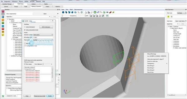 FLOW-3D Cast Tutorial pdf