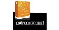 Golaem Crowd for Maya 2020