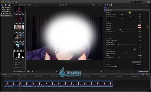 How to use Beauty Box in Premiere Pro