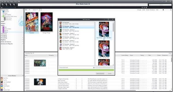 JRiver Media Center download