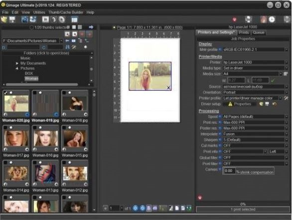 Qimage Ultimate free download