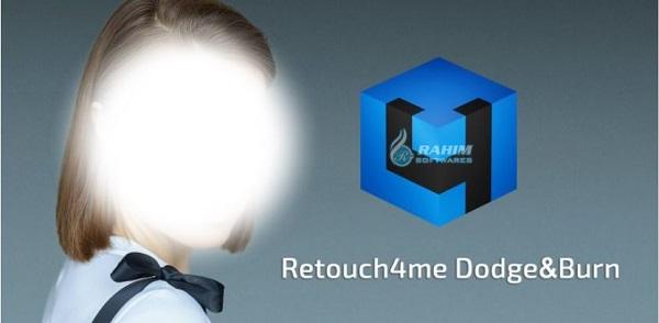 Retouch4me Dodge Burn