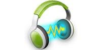 Wave audio software