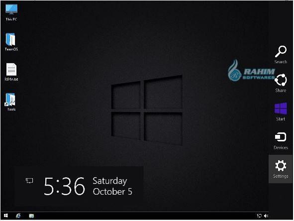Windows 8.1 ultra Lite x86