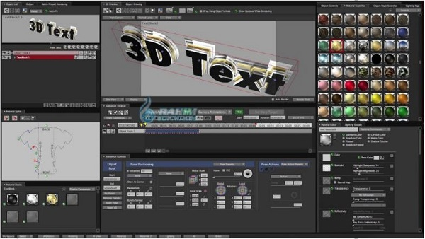 Zaxwerks 3D ProAnimator 8