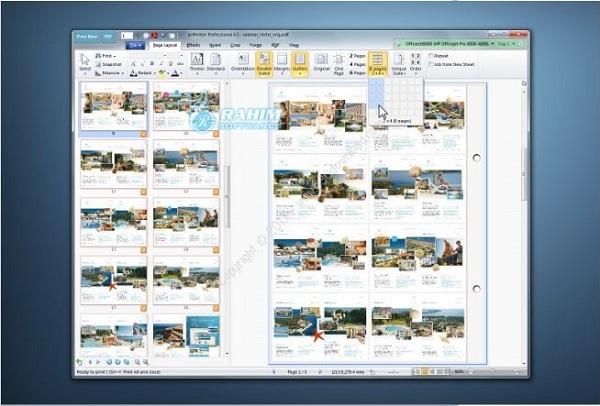 priPrinter download