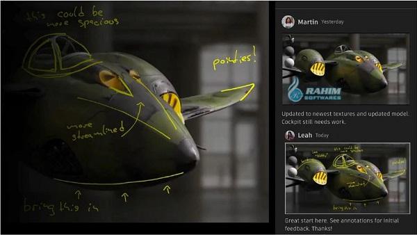 Autodesk RV download