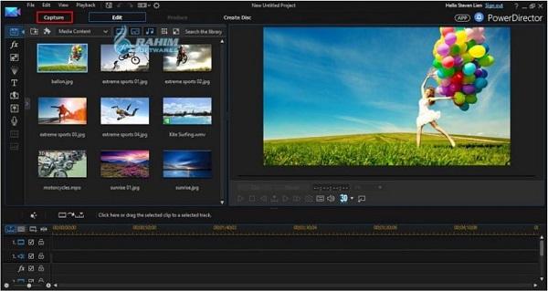 CyberLink PhotoDirector Ultra 2021