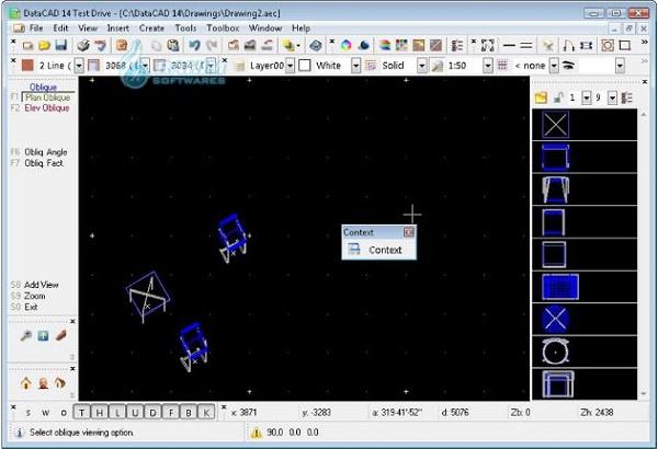 DataCAD 22 Download