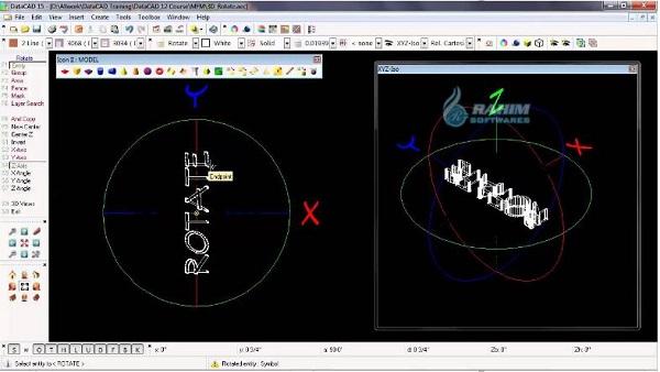 DataCAD 22 Free Download