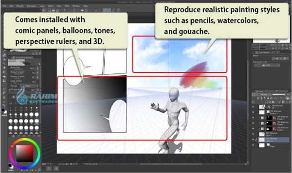 Digital art software free download