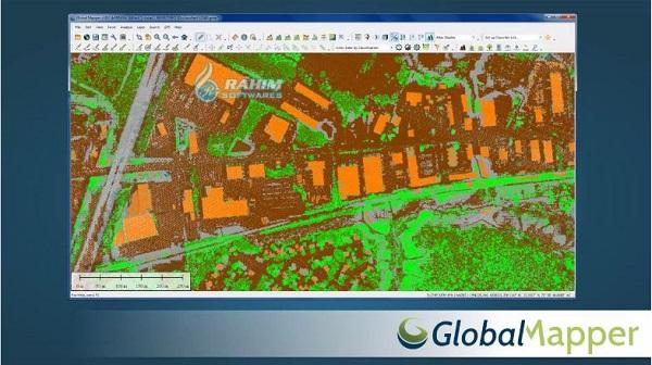 Global Mapper free download 32-bit