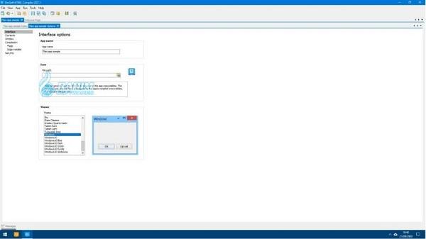 HTML compiler online