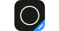 Polarr photo editor app