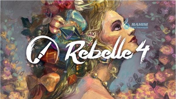 Rebelle 4 Free trial