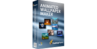 animated screensaver maker app