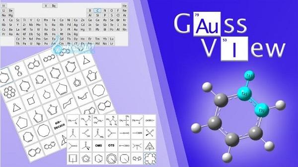 gaussview 6.0.16 free download