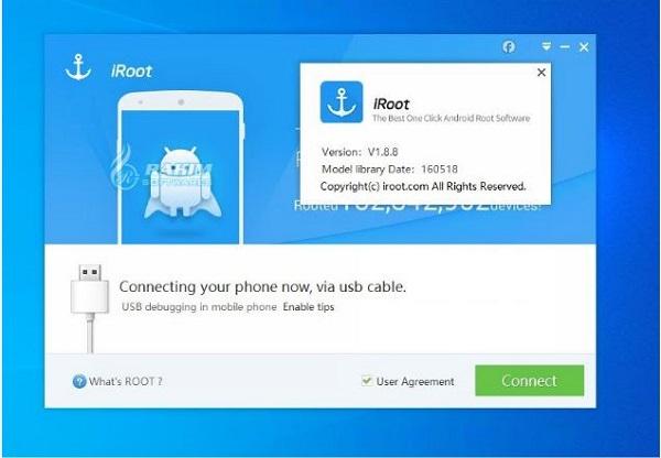 iRoot PC Download