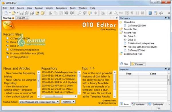 010 Editor Base64 decode