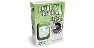 Audio Reader XL Free Download