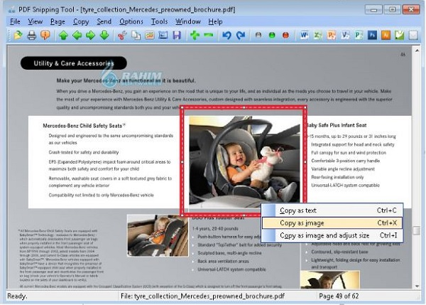 Authorsoft PDF Snipping Tool Free Download