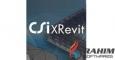 CSiXRevit 2020 Free Download