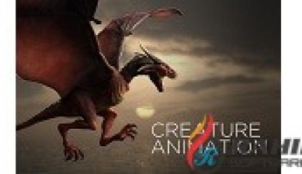 Creature Animation Pro 3.70 Free Download