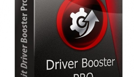 IObit Driver Booster Pro 4.1 Free Download