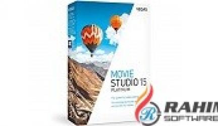 Magix Movie Studio Platinum 15 Free Download