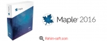 Maplesoft Maple 2016 free download