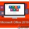Office 2019 Pro Plus 32 Bit & 64 Bit Free Download