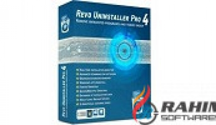 Revo Uninstaller Pro 4.2.1 Portable Free Download
