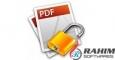 Wondershare PDF Password Remover 1.5 Portable Free Download