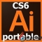 Adobe Illustrator CS6 Portable Free Download